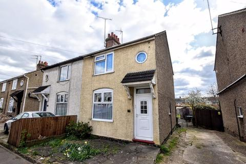 3 bedroom semi-detached house for sale - Water Eaton Road, Bletchley, Milton Keynes
