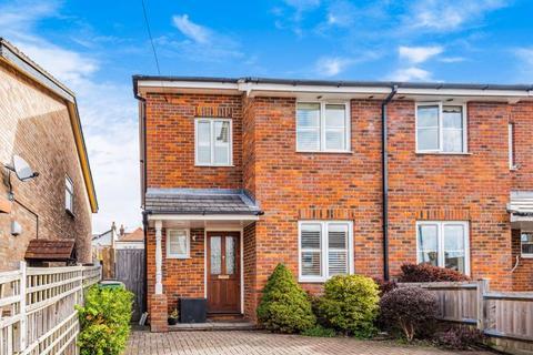 2 bedroom semi-detached house for sale - Moreton Road, Worcester Park