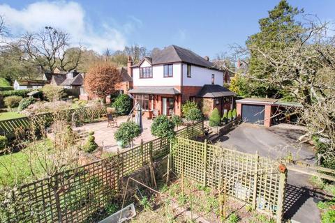 3 bedroom detached house for sale - Brook Lane, Endon Village, ST9