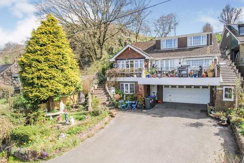 4 bedroom detached house for sale - Pine Ridge, Cheadle Road, Wetley Rocks, ST9
