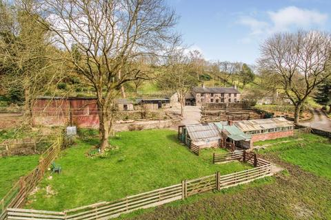 4 bedroom house for sale - St Annes Vale, Brown Edge, Staffordshire, ST6 8TA