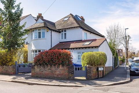 4 bedroom detached house for sale - Park View, New Malden, KT3