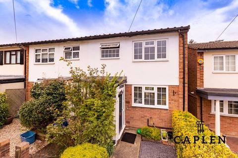 3 bedroom terraced house for sale - Hornbeam Road, Buckhurst Hill