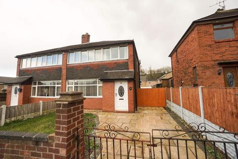 3 bedroom semi-detached house to rent - Caunce Road, Wigan