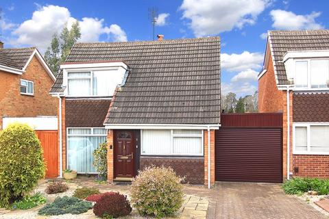 2 bedroom detached house for sale - FINCHFIELD, The Dingle
