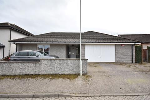 2 bedroom detached bungalow for sale - Rowan Lea, Elgin