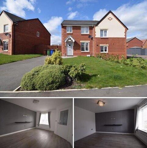 3 bedroom semi-detached house to rent - Farm Croft Drive, Golborne