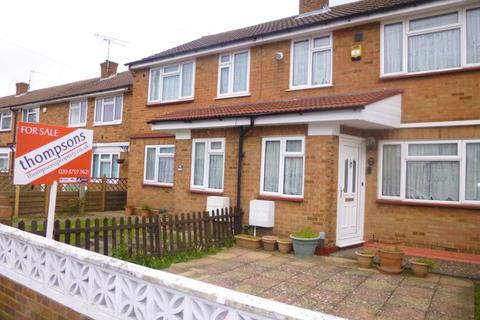 3 bedroom terraced house for sale - New Road, Harlington, Hayes