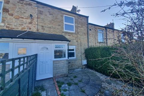 3 bedroom terraced house to rent - West Terrace, Billy Row, Crook