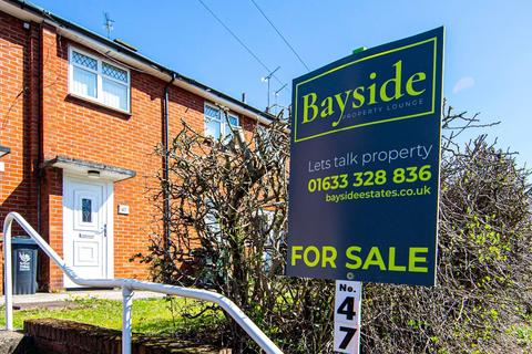 3 bedroom terraced house for sale - Llanwern Road, Newport