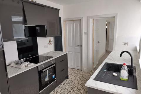 3 bedroom terraced house for sale - THREE BEDROOM HOUSE, St John Street, Hanley, Stoke-on-Trent