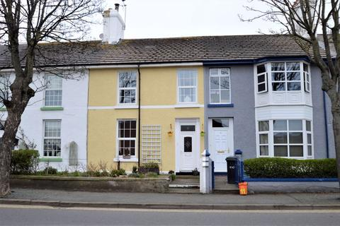 3 bedroom terraced house for sale - Victoria Road Prestatyn