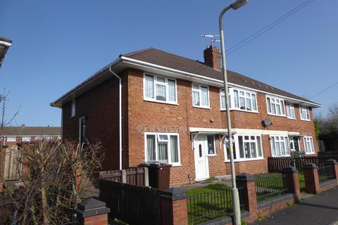 2 bedroom maisonette for sale - Wallace Road, Bilston, WV14