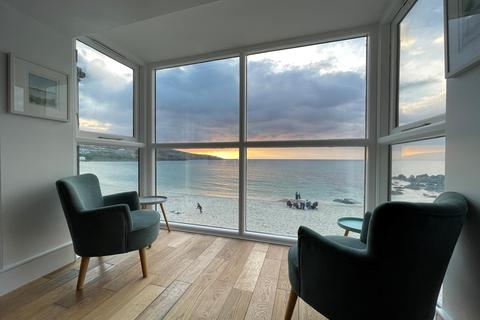 1 bedroom apartment for sale - Porthmeor Road, St. Ives, Cornwall, TR26