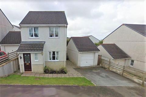3 bedroom house for sale - Hillside Meadows, Foxhole, St. Austell