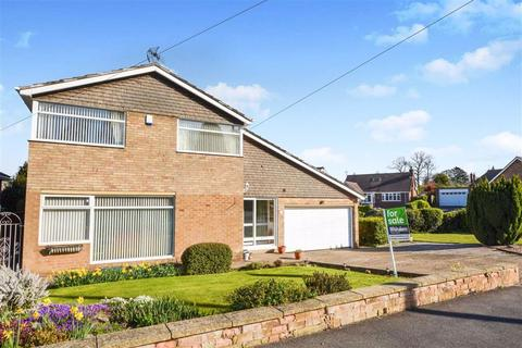 3 bedroom detached house for sale - Braids Walk, Kirkella, East Riding Of Yorkshire