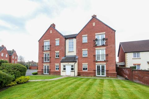2 bedroom apartment to rent - Marland Way, Stretford, Manchester, M32