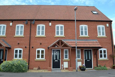 3 bedroom house to rent - Granary Close, Bottesford, Notts