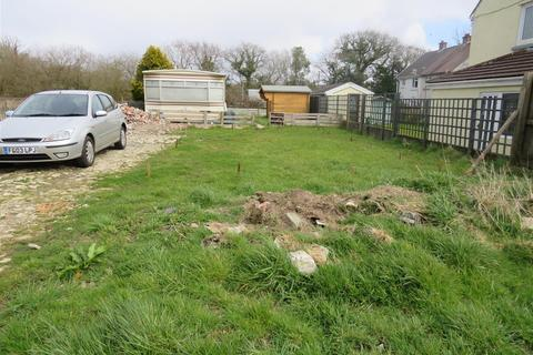 Land for sale - Argoed Crescent, Trimsaran, Kidwelly