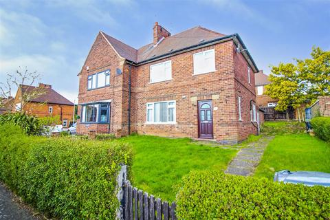 3 bedroom semi-detached house for sale - Welch Avenue, Stapleford, Nottingham