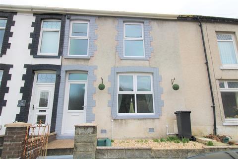 4 bedroom terraced house for sale - Bryn Terrace, Melincourt, Neath
