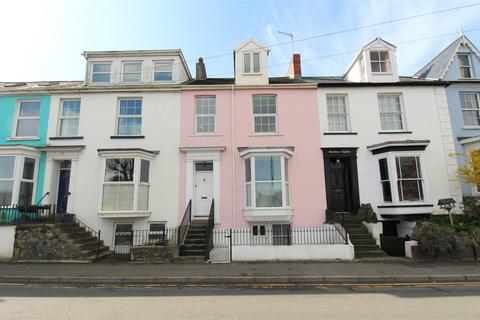3 bedroom terraced house for sale - Mumbles Road, Mumbles, Swansea