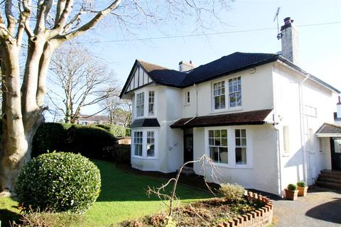 5 bedroom detached house for sale - Caswell Road, Caswell, Swansea