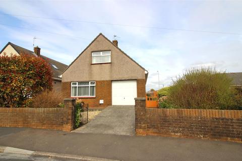 3 bedroom detached house for sale - Brynffrwd Close, Coychurch, Bridgend