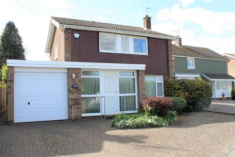 3 bedroom detached house for sale - Ennerdale Crescent, Nuneaton