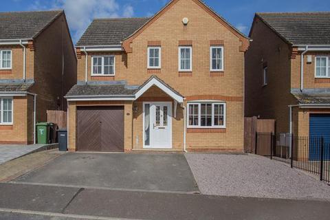 4 bedroom house for sale - Morborn Road, Hampton Hargate, Peterborough
