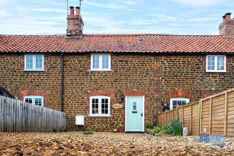 2 bedroom cottage for sale - 81 High Street, Heacham, PE31