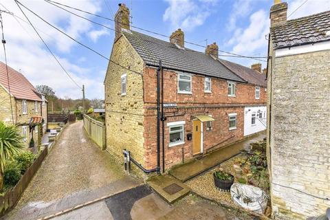 3 bedroom cottage for sale - Cyprus Row, Twywell, Kettering