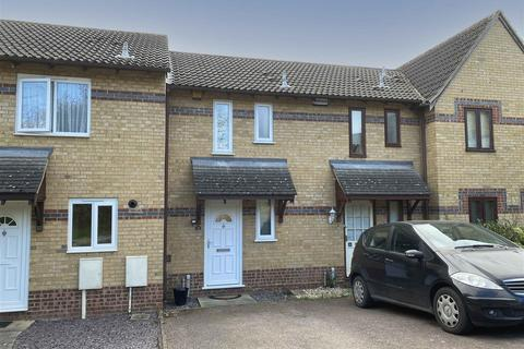 1 bedroom terraced house for sale - Thompson Way, Leisure Village