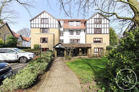 1 bedroom retirement property for sale - Homegarth House, 5 Wetherby Road, LS8
