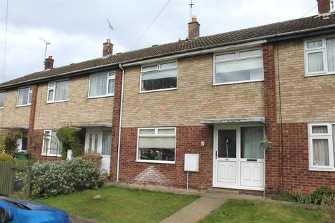 3 bedroom terraced house for sale - Aspen Close, Market Weighton, York