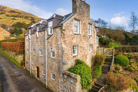 5 bedroom character property for sale - Millhouse, The Cobbles, Kinnesswood, Kinross, KY13
