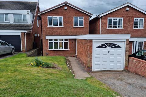 3 bedroom detached house to rent - County Park Avenue, Halesowen, West Midlands
