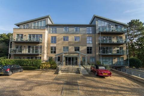 2 bedroom apartment to rent - Meadowcroft House, Trumpington Road