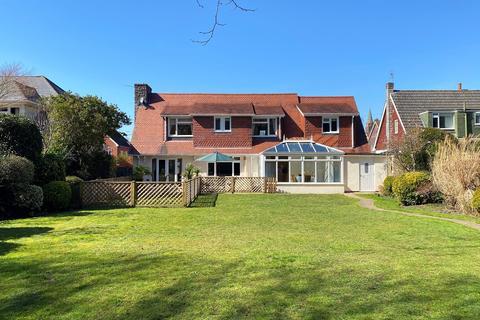 4 bedroom detached house for sale - Gosport Lane, Lyndhurst, SO43