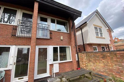 2 bedroom semi-detached house to rent - St James Road, Leicester LE2 1HQ