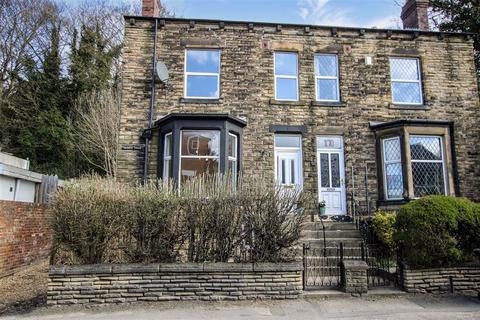 4 bedroom semi-detached house for sale - Pudsey Road, Bramley, Leeds, West Yorkshire, LS13