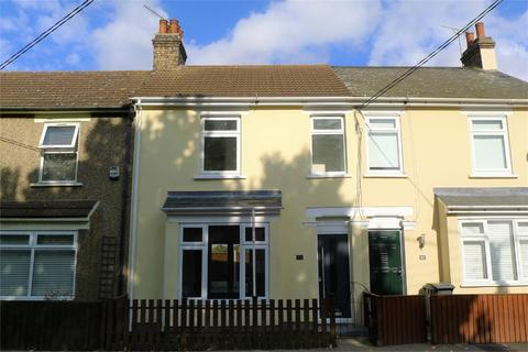 3 bedroom terraced house for sale - West Road, South Ockendon, RM15
