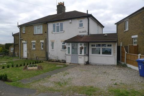 3 bedroom semi-detached house for sale - Hall Terrace, Aveley, RM15