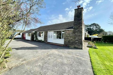 3 bedroom detached bungalow for sale - Grange Way, Sandbach