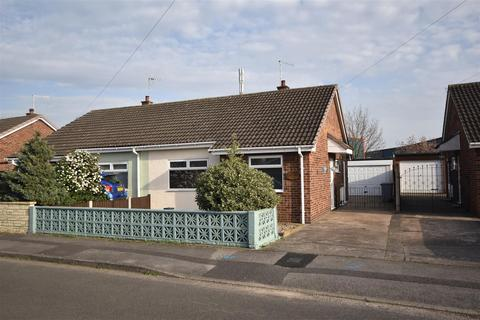 2 bedroom semi-detached bungalow for sale - Derwent Way, Newark