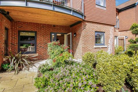 1 bedroom flat for sale - St. Giles Mews, Stony Stratford, Milton Keynes