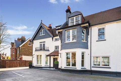 2 bedroom flat for sale - The Lodge, Creffield Road, Ealing, W5