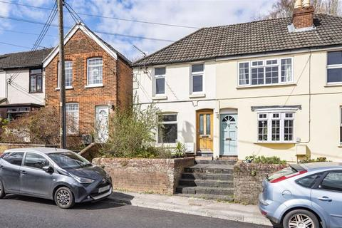 3 bedroom semi-detached house for sale - Allbrook Hill, Allbrook, Eastleigh, Hampshire
