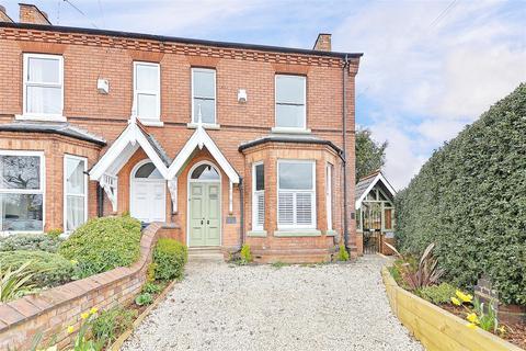 3 bedroom house to rent - Greenfield Road, Harborne, Birmingham