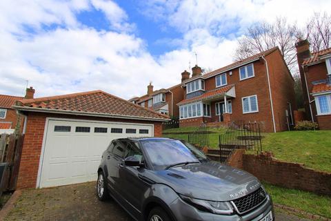 4 bedroom detached house to rent - Ferens Park, Durham City